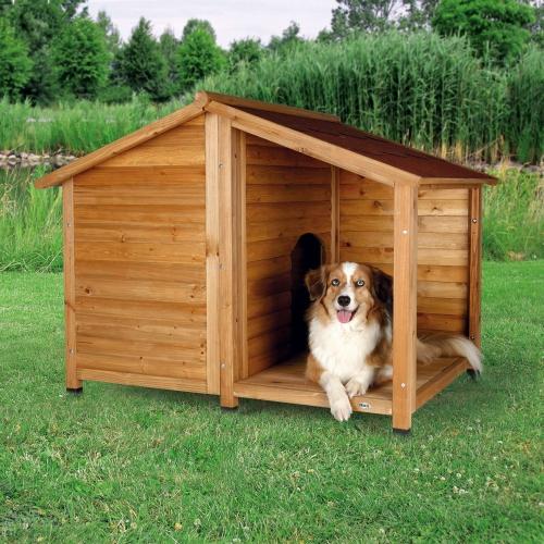 Trixie Kutyaház, kutyaól (S, M L)