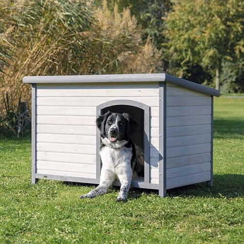 Trixie Fa Kutyaház, kutyaól (S M, M L, L)